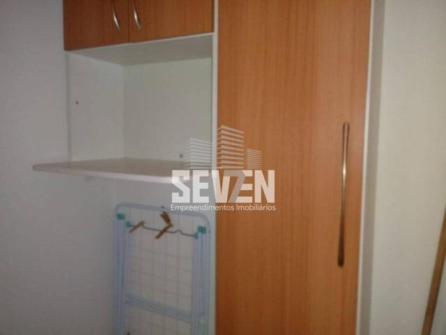 Apartamento para alugar com 2 dormitórios em Jardim infante dom henrique, Bauru cod:194 - Foto 19