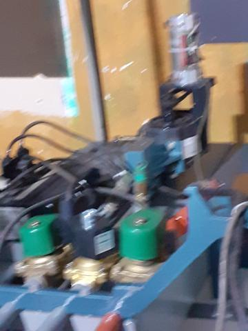 Maquina de oxicorte fotocelula - Foto 5