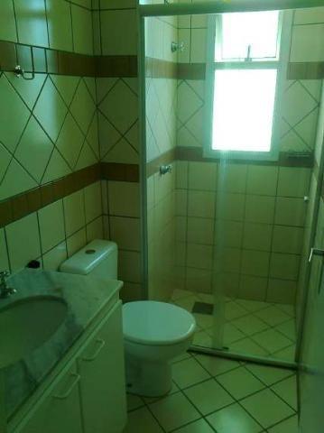 Apartamentos de 3 dormitório(s), Cond. Barbieri cod: 1168 - Foto 12