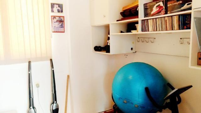 Apartamento à venda, 4 quartos, 1 vaga, Botafogo - RIO DE JANEIRO/RJ - Foto 17