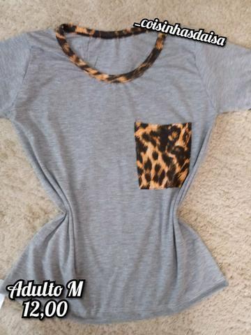 Blusas femininas Novas - Foto 2
