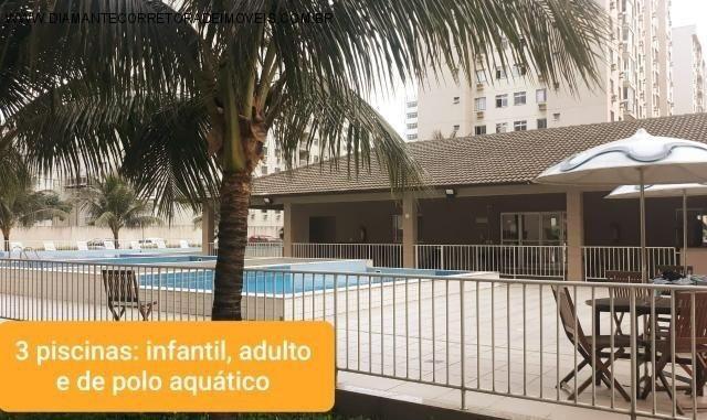 Apartamento à venda com 3 dormitórios em Colina de laranjeiras, Serra cod:AP00197