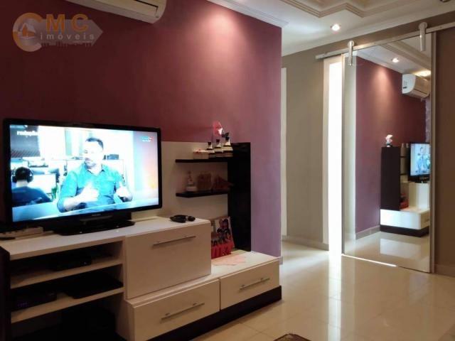 Apartamento com 3 dormitórios à venda, 50 m² por R$ 175.000 - Vila Padre Manoel de Nóbrega