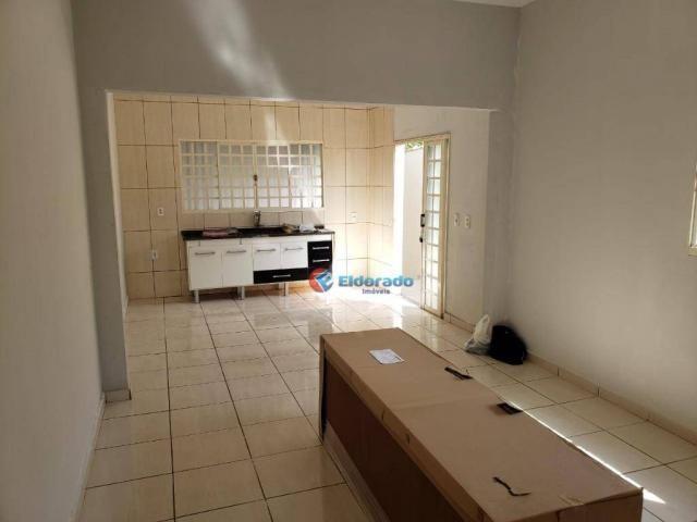 Casa com 2 dormitórios para alugar, 90 m² por R$ 1.200/mês - Parque Gabriel - Hortolândia/ - Foto 13
