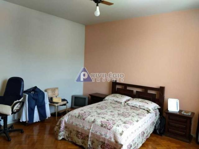 Apartamento à venda, 4 quartos, 2 vagas, Laranjeiras - RIO DE JANEIRO/RJ - Foto 8