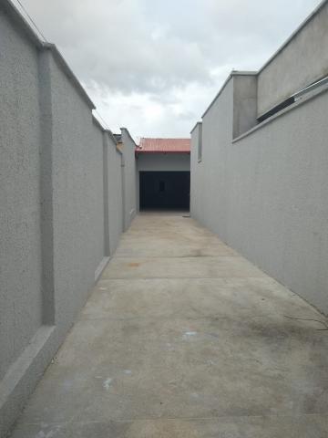 Casa para alugar com 3 dormitórios em Vila aurora oeste, Goiânia cod:60208763 - Foto 2