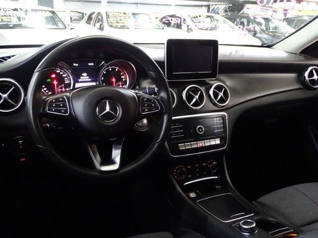Mercedes GLA 200 Style 1.6 Flex Automático - Foto 8