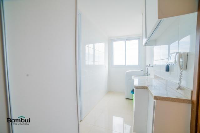 Apartamento à venda com 3 dormitórios em Setor oeste, Goiânia cod:60208392 - Foto 11