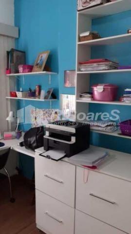 Apartamento à venda com 2 dormitórios em São cristóvão, Rio de janeiro cod:JCAP20593