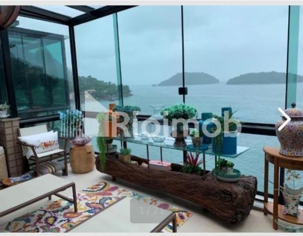 Apartamento à venda com 3 dormitórios em Mangaratiba, Mangaratiba cod:3668 - Foto 4