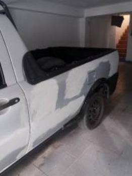 Vendo Fiat Strada 2011/2012 (gás) - Foto 4