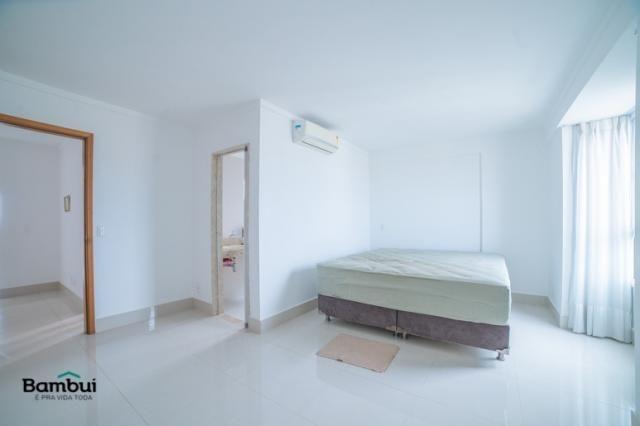 Apartamento à venda com 3 dormitórios em Setor oeste, Goiânia cod:60208392 - Foto 18