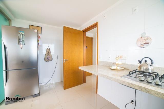 Apartamento à venda com 3 dormitórios em Setor oeste, Goiânia cod:60208392 - Foto 10
