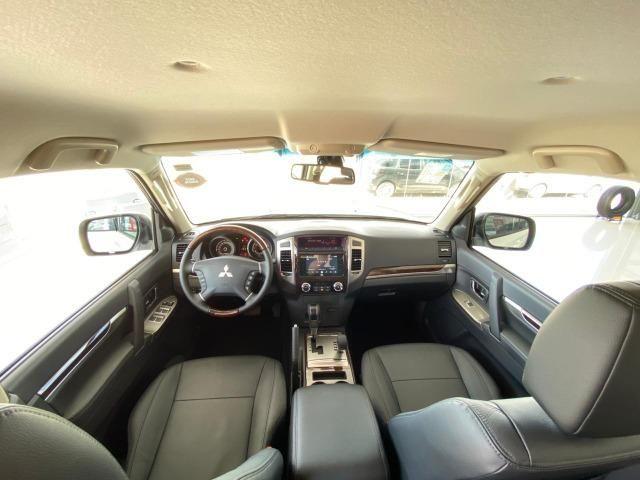Mitsubishi Pajero Full HPE 0KM - Foto 9