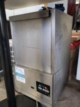 Máquina de lavar louça Profissional - Netter Twister