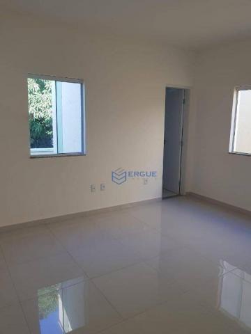 Casa com 3 dormitórios à venda, 132 m² por R$ 280.000,00 - Divineia - Aquiraz/CE - Foto 15