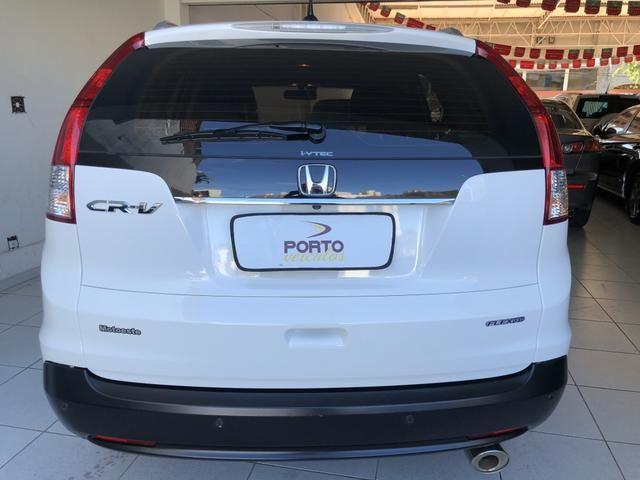 Honda CR-V EXL 2.0 AT - Foto 6