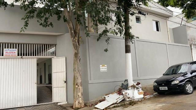 Excelente casas Capao Redondo - Jd vaz de Lima , 4 Comodos com garagem - Cond Fechado