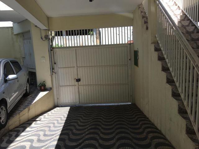 Excelente casas Capao Redondo - Jd vaz de Lima , 4 Comodos com garagem - Cond Fechado - Foto 11