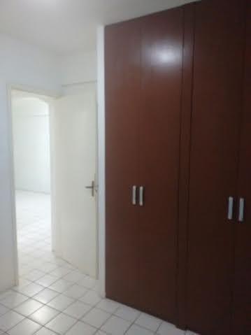 Apartamento residencial à venda, Rio Doce, Olinda. - Foto 8