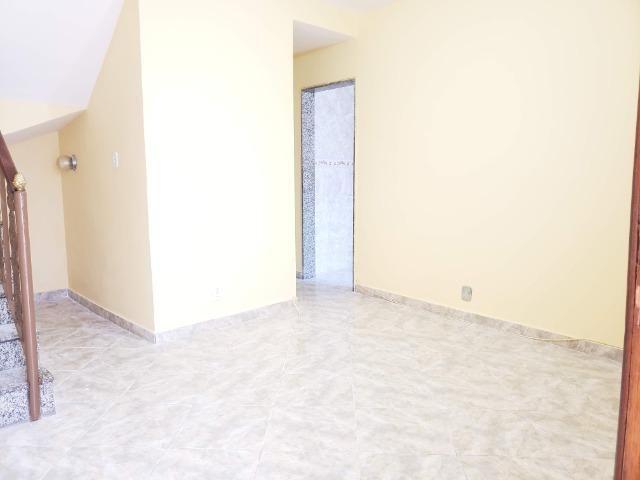 Casa Duplex 2 Quartos em Rua fechada na Vila da Penha - Foto 6