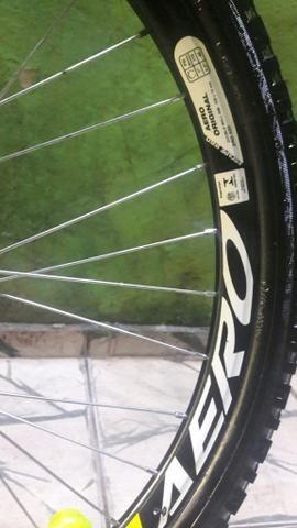 Bicicleta 26 Shimano
