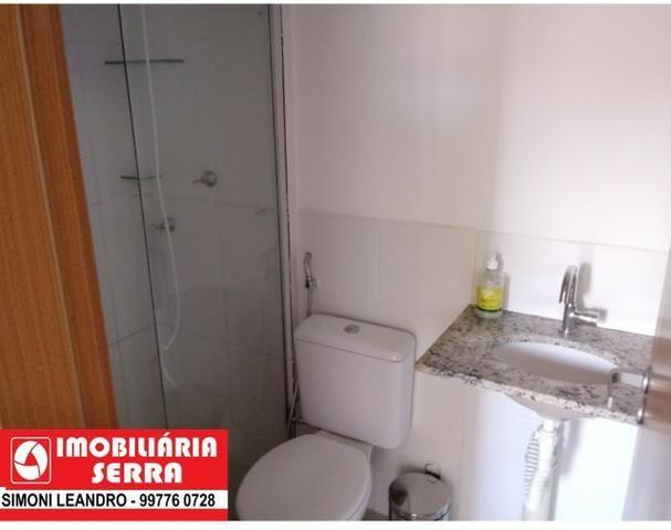 SCL - Alugo Aptº 2Qtº sendo 1 suíte!! com mobilia, em Colina de Laranjeiras - Foto 5