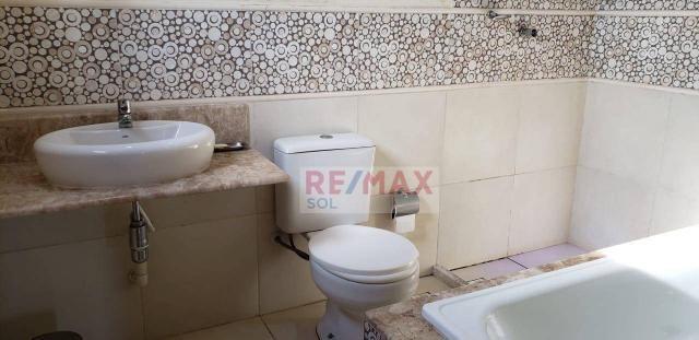 Casa 4 Quartos - Condomínio Porto Sol Residencial Clube-Catu de Abrantes - Camaçari/Bahia - Foto 10