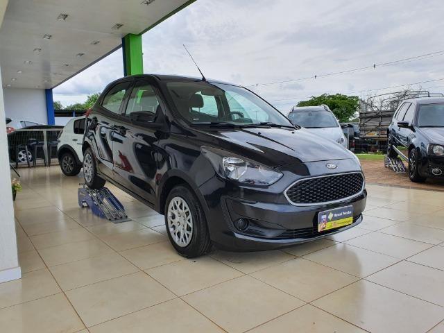 Ford KA 1.0 SE 2019 - Novíssimo - Foto 5