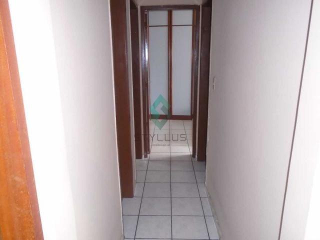 Apartamento à venda com 3 dormitórios em Méier, Rio de janeiro cod:M25297 - Foto 7