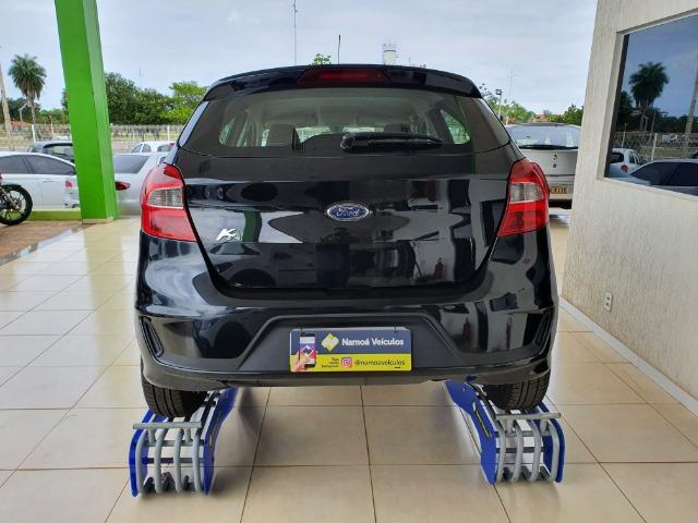 Ford KA 1.0 SE 2019 - Novíssimo - Foto 4