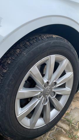 (Vendido)Audi a3 1.4T 15/16 carro de particular - Foto 4