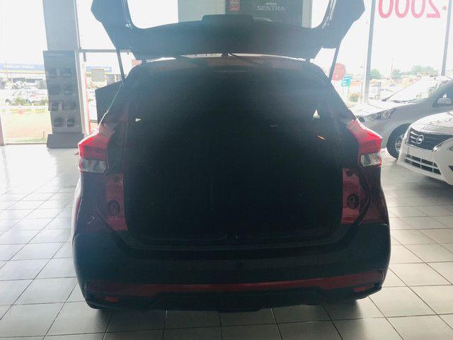Nissan kicks sl 1.6 - Foto 3