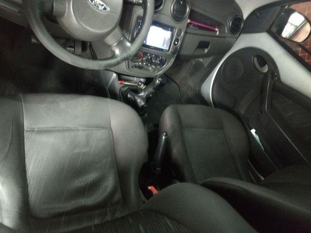 Ford Ka 2008/2009 Flex 11.000