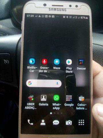 Samsung j7 pro 64 gigas ... - Foto 4