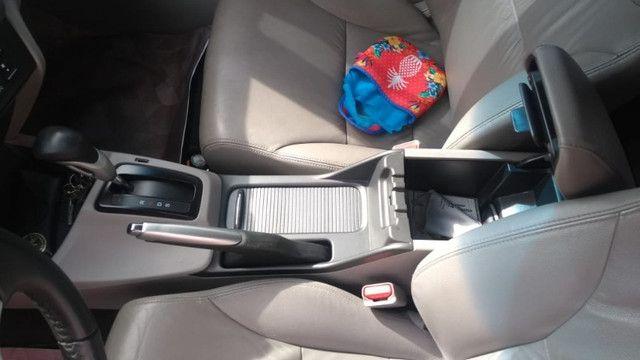 Honda Civic LXR - 2014 - Foto 9