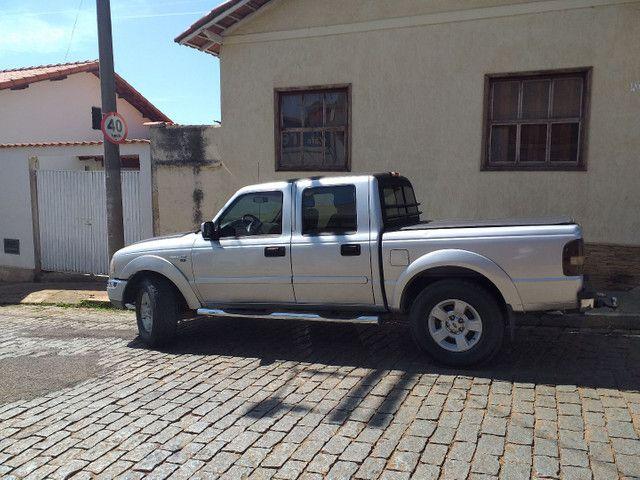 Ranger 2007 2.3 16v gasolina e gás.   - Foto 3
