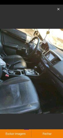 Lancer 2012 cvt automático - Foto 5