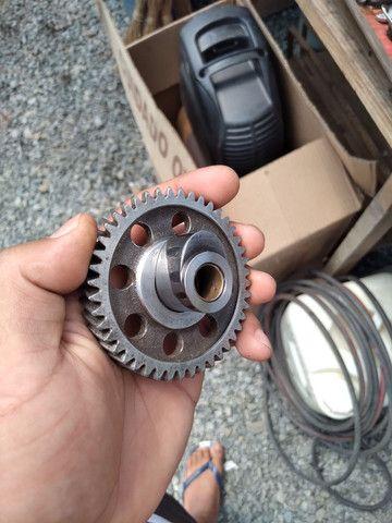 Vendo kit aumento de cilindradas 4 mm ,cg 77 até 88  - Foto 7