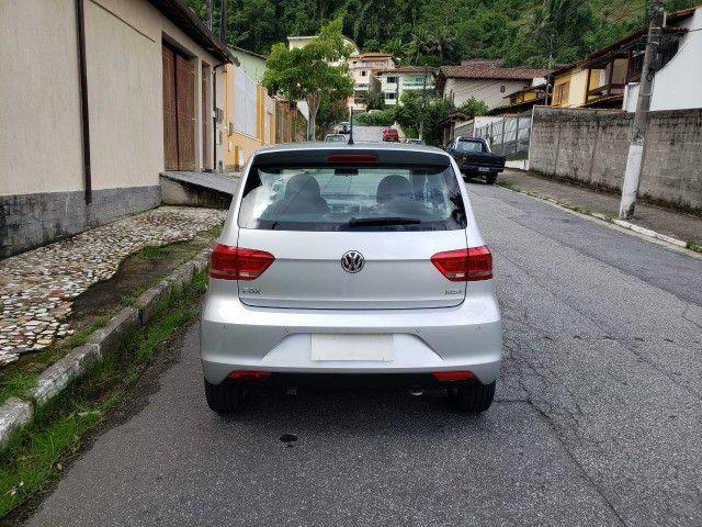 Volkswagen Fox Connect 1.6 Comfortline 2017 - Foto 9