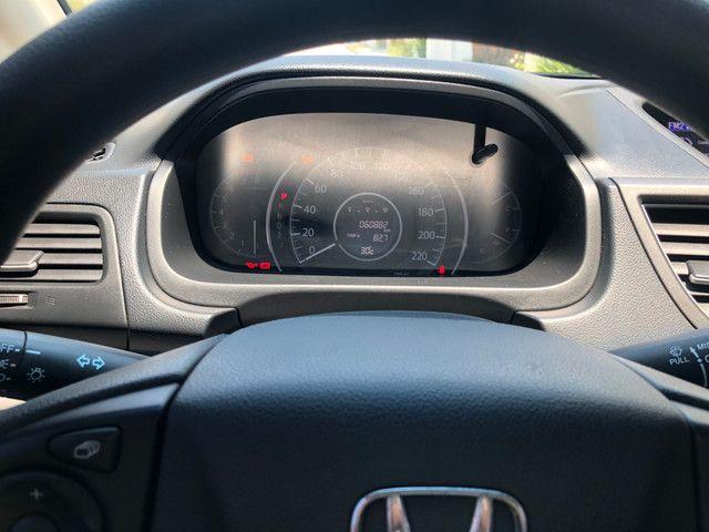 Honda CR-V 2012/2012 60.000km originais - Foto 3