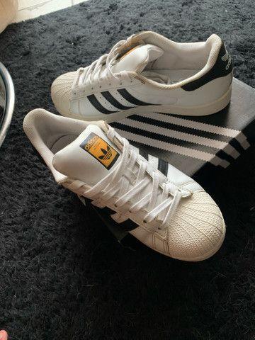 Adidas Superstar - Foto 4