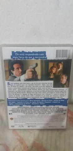 Dvd O Implacável - Stallone - Foto 3