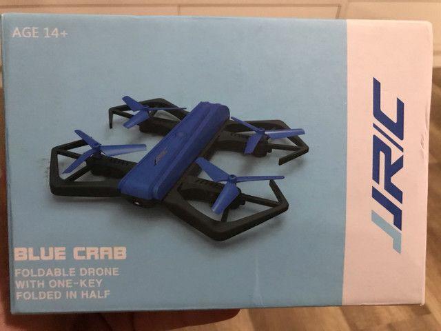 Drone JCR