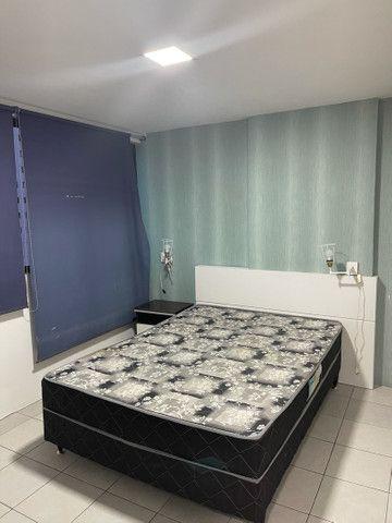 1 quartos, 30m2, mobiliado, com lazer em Boa Viagem  - Foto 6