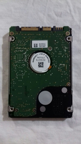 HD notebook Samsung
