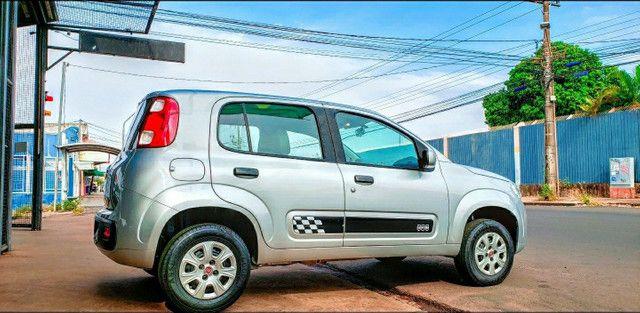 Uno vivace básico na promoção é na LUIZA automóveis  - Foto 2
