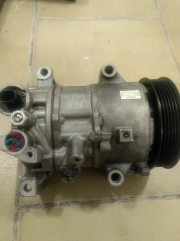 Compressor do Corolla - Foto 2