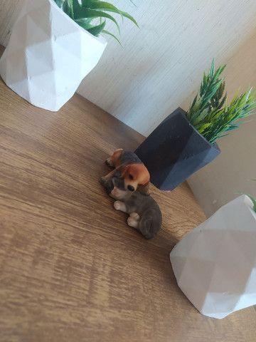 Enfeite Decoração Cachorro  - Foto 2