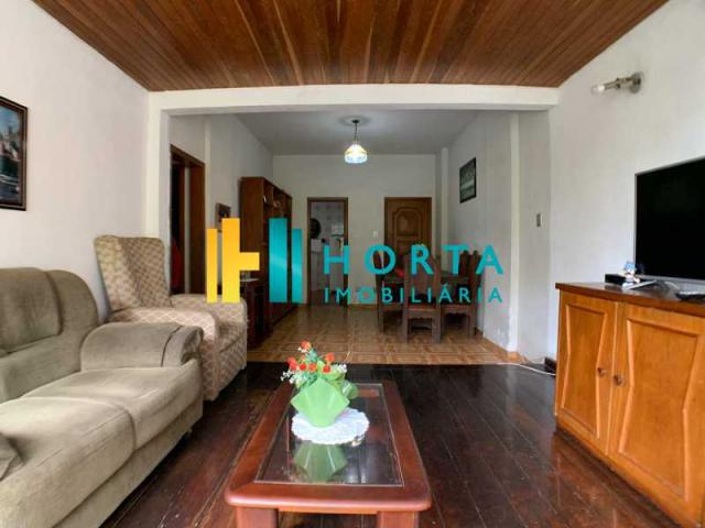 Apartamento à venda com 3 dormitórios em Copacabana, Rio de janeiro cod:CPAP31145 - Foto 4